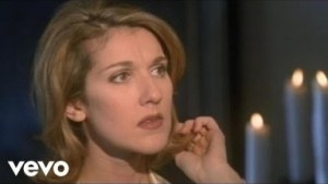 Video: Celine dion - It's All Coming Back To Me Now